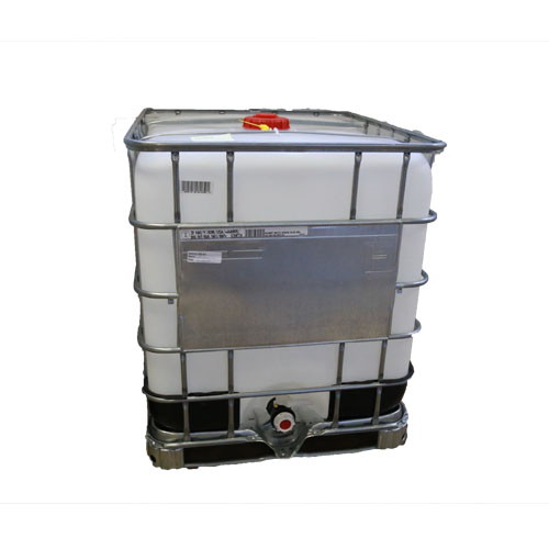 275gal Tote available with metal, plastic, or wood pallet