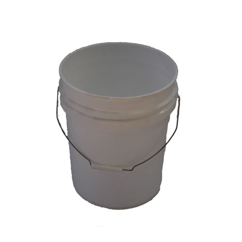 Cover for 2gal pail