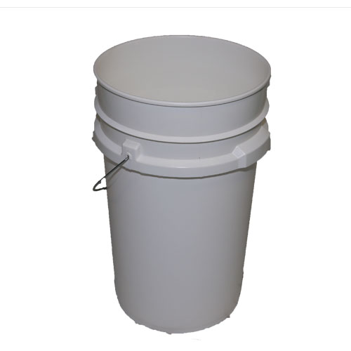7gal HDPE Open Head