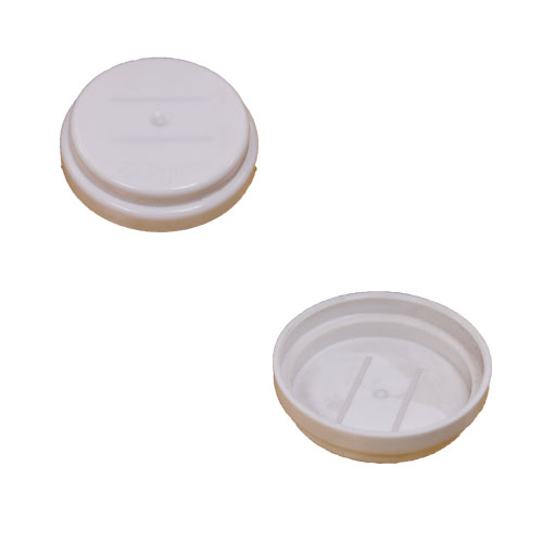 "3/4"" Rieke snap on cap seal"
