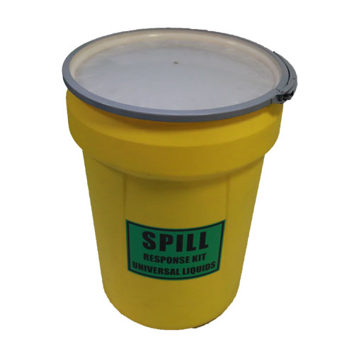 5gal spill kit