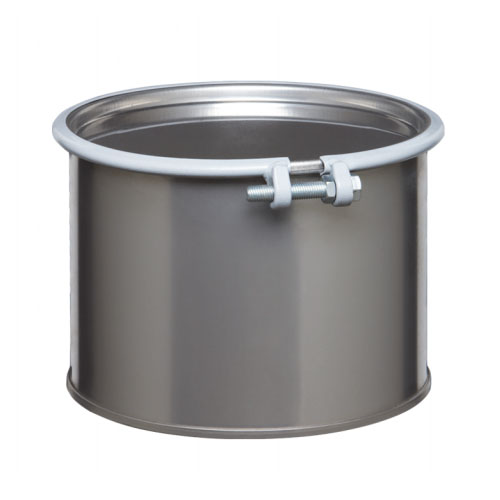 5gal open head Stainless Steel Bolt ring