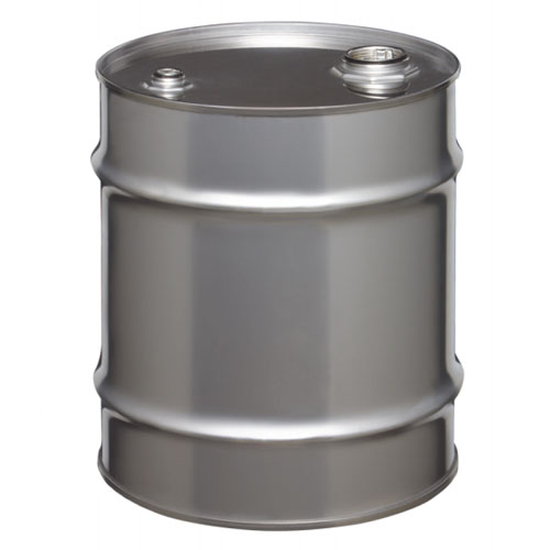 8gal tight head Stainless Steel
