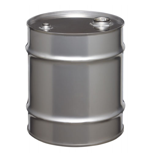10gal tight head Stainless Steel