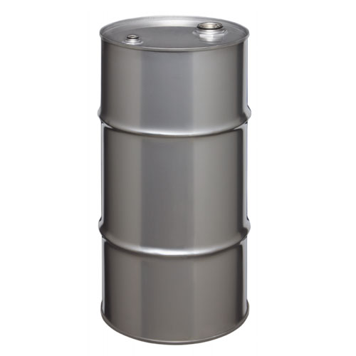 16gal tight head Stainless Steel