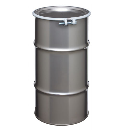 16gal open head Stainless Steel Bolt ring