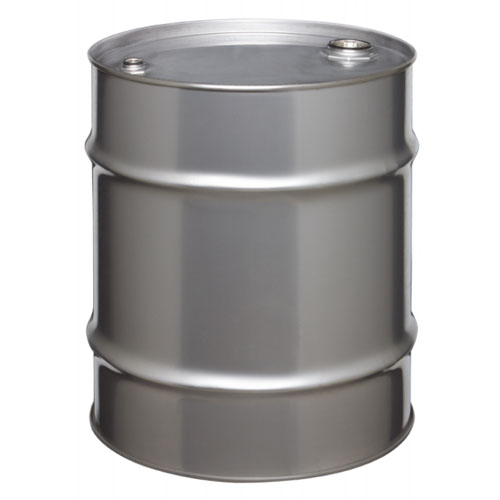 20gal tight head Stainless Steel