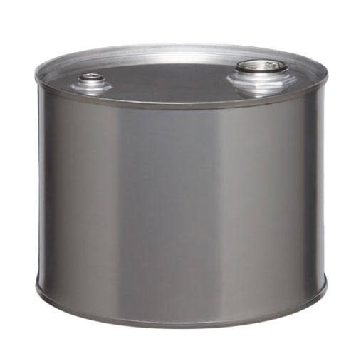 5gal tight head Stainless Steel