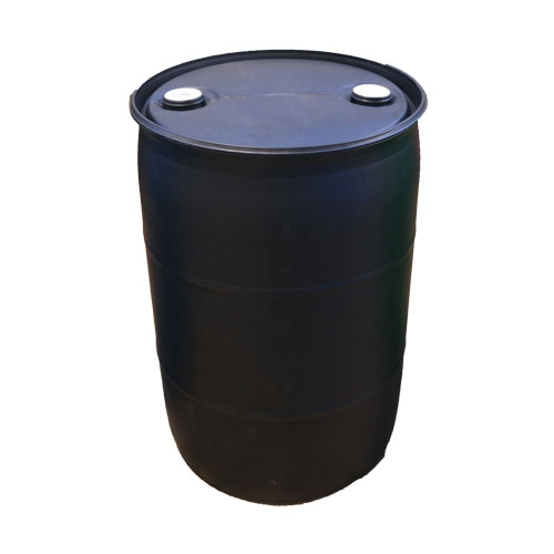 55 gal Rain Barrel