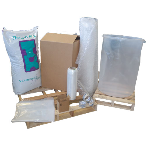 Shipping Supplies and Accessories